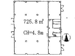 工場平面図